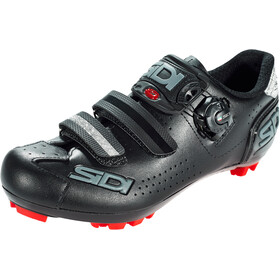 Sidi MTB Trace 2 Zapatillas Mujer, black/black